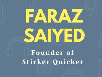 faraz saiyed