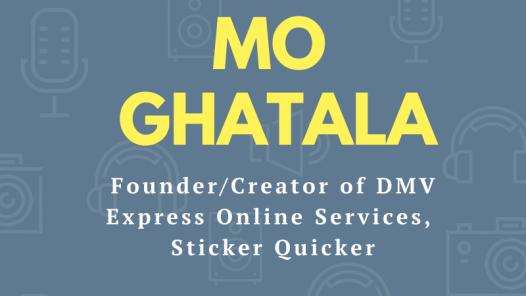 mo ghatala